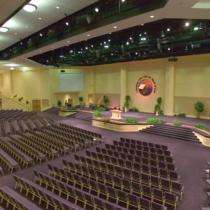 Mt. Gilead Full Gospel International Ministries