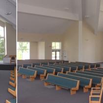 The Brandermill Church
