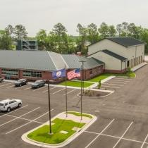 Corporate Labs & Training Center