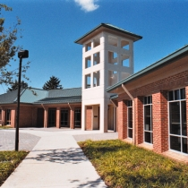 Charter House School