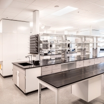 ChemTreat Labs 2