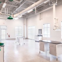 ChemTreat Labs 4