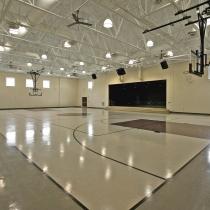 Fairfield Presbyterian Gym