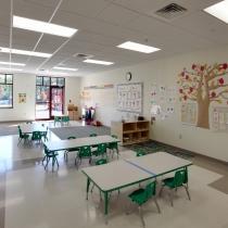 Good Shepherd Child Development Center