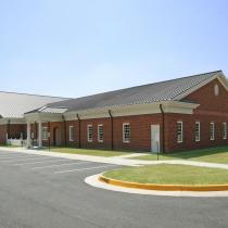 Ironbridge Baptist