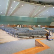 Kingsway Community Church