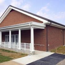 Mechanicsville United Methodist