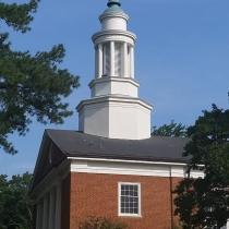 Monument Heights Baptist Church