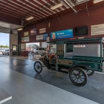 Motley Auto Auction