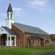 Poplar Springs Baptist Church