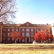 Veritas - Graves Hall