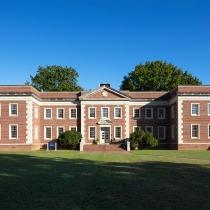 Veritas - North Hall