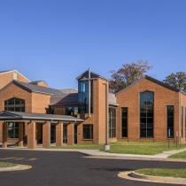 Winfree Baptist Church